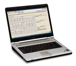 Welch Allyn Expert Holter Software
