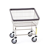 R&B Front Load Laundry Cart
