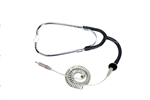Cooper Surgical SH3A Stethoscope Headset with Earphone for Medasonics BF4B General Blood Flow Doppler