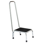 Blickman 1260 Stainless Steel Foot Stool