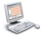 Welch Allyn CPWS Resting ECG with Interpretation and Spirometer Module Bundle