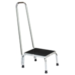 Blickman 1250 Chrome Foot Stool
