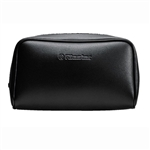 Riester Vinyl Zipper Case Black