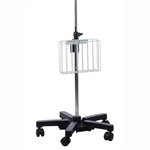Riester 10393 Riester Basket Big For Mobile Stand