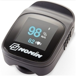 Nonin NoninConnect 3245 Wireless Fingertip Pulse Oximeter w/ Bluetooth® Low Energy