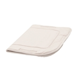 "Relief Pak HotSpot Moist Heat Pack Cover - Terry with Foam-Fill - Standard - 27"" x 19.5"""