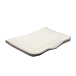 "Relief Pak HotSpot Moist Heat Pack Cover - Terry with Foam-Fill - oversize - 24.5"" x 36"" - Case of 12"