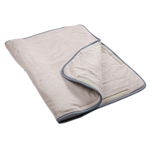 "Relief Pak HotSpot Moist Heat Pack Cover - All-Terry Microfiber - oversize - 24.5"" x 36"" - Case of 12"