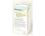 Chemstrip® 7 Urinalysis Test Strips (100 strips/vial)