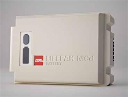 Physio-Control LifePak NiCad Battery