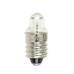 Riester 11177 2.2V Vacuum Bulbs for Fortelux N Penlights, Pack of 6