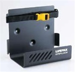 Wall Mount Bracket for LIFEPAK 1000/500 defibrillators