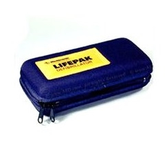 LifePak 500 Battery Pouch