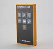 LifePak 500T Replacement Remote Control