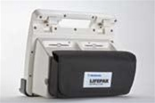 LIFEPAK 12 Back Pouch