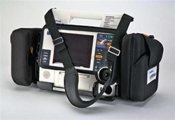 LIFEPAK 12 Basic Carrying Case