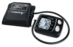 Lumiscope Automatic Upper Arm Blood Pressure Monitor
