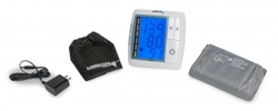 Lumiscope Advanced Upper Arm Blood Pressure Monitor