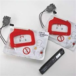 LifePak CR+ Replacement Kit for Charge-Pak