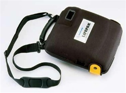 LifePak 1000 Complete Soft Shell Carrying Case