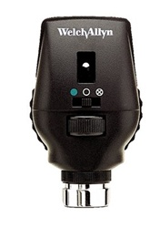 Welch Allyn 3.5 V Coaxial Ophthalmoscope