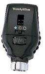 Welch Allyn 3.5V Coaxial-Plus Ophthalmoscope (gold)