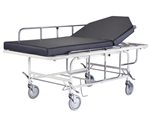 Gendron 1190 Bariatric Extra Heavy Duty Transport/Transfer Stretcher, 1000 lbs Wt. limit, Base Model