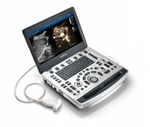 Mindray M8 Elite Portable Ultrasound Machine