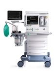 Mindray A4 Advantage Anesthesia System with Gas Module Capability