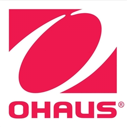 Ohaus Parts, Function Label Jewelry AV