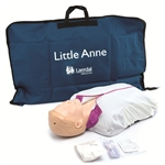 Laerdal Little Anne AED