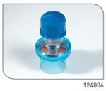 Disposable Peep Valve for paraPac and ventiPAC Ventilators 10/Pkg