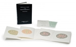 Ishihara® Test Chart Books, for Color Deficiency