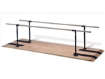 Hausmann Height Adjustable Parallel Bars