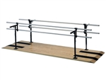Hausmann Combination Adult-Child Parallel Bars