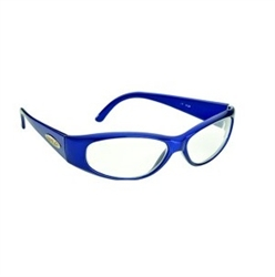 Wolf Protective Eyewear- Icicles with Side Shields