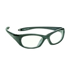 Wolf Protective Eyewear- Wolf Max with Side Shield