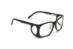 Wolf X-Tend-A-Vision Lead Glasses w/ Windowed Side Shields