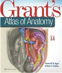 Grant's Atlas of Anatomy, North American Edition, 14E