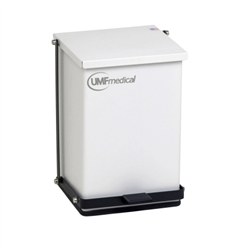 UMF Waste Receptacle - 24 Quart