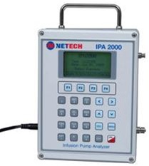 IPA 2000 - Infusion Pump Analyzer