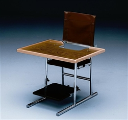 Bailey Adjustable Chair