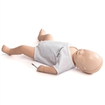 Laerdal Resusci Baby First Aid with suitcase