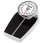 Health O Meter Mechanical Floor Scale - Kilograms Only