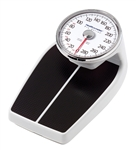 Health O Meter Mechanical Floor Scale - Pounds Only