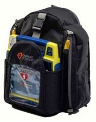 Powerheart® G3 Rescue Backpack