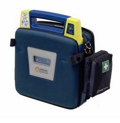 Powerheart® G3 AED Semi-Rigid Carry Case