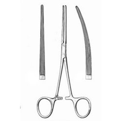 Sklar Bainbridge Thyroid Forceps