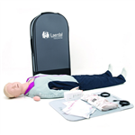 Laerdal Resusci Anne QCPR - Full Body - Rechargeable