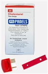 PTS Diagnostics Cholesterol Test Strips